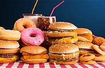 13 thực phẩm gây ung thư cao kinh hoàng