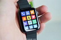 Không chỉ làm giống Apple Watch, lý do Mi Watch có mặt vuông thay vì tròn