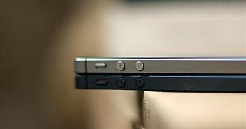 Smartphone do TikTok làm ra nhìn giống iPhone 5 thế này