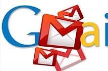Cách chuyển tài khoản Gmail ngay trên thanh địa chỉ