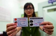 Từ 7/12: TP.HCM cấp chứng minh nhân dân 12 số