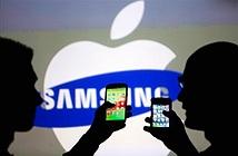 Samsung chấp nhận bồi thường 548 triệu USD cho Apple