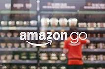 Amazon sắp công bố cửa hàng mua sắm không cần thanh toán