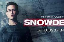 Điệp viên Snowden (2016): Góc khuất phía sau ánh hào quang