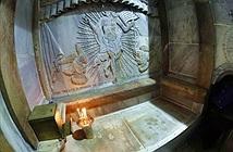 Phát hiện mới sau khi mở nắp mộ chúa Giêsu