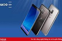 """BLUBOO S8+: """"Anh em"""" giá rẻ chất lượng của Galaxy S8"""