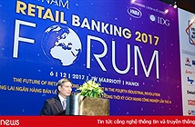 """Ngân hàng Việt đang """"bứt tốc"""" số hóa trong cách mạng công nghiệp 4.0"""