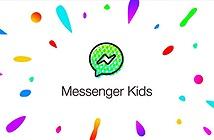 Facebook tung Messenger Kids cho trẻ dưới 13 tuổi
