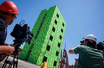 Ứng dụng thép tạo hình nguội để xây dựng nhà có khả năng chống động đất