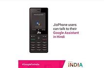Google Assistant có thể sớm có mặt trên điện thoại cơ bản