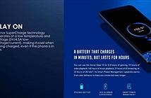 Honor View 10 ra mắt: thách thức OnePlus 5T về máy ảnh kép và pin lớn