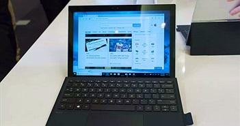 HP Envy X2: chiếc laptop Windows 10 đầu tiên sử dụng chip nhân ARM