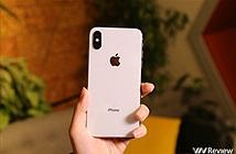iPhone X mới bán 3 tuần đã bằng iPhone 8 Plus ở nhiều thị trường