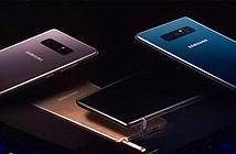 Samsung chuẩn bị ra mắt chip nhớ dung lượng 512GB dành cho điện thoại