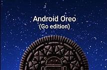 Hàng loạt smartphone giá rẻ sắp được cập nhật Android 8 Oreo