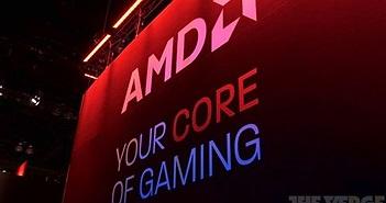 Qualcomm hợp tác với AMD tạo nên laptop dùng Ryzen Mobile có kết nối 4G LTE