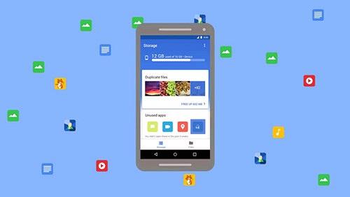 Google Files Go thoát nhãn beta, có sẵn trên toàn cầu