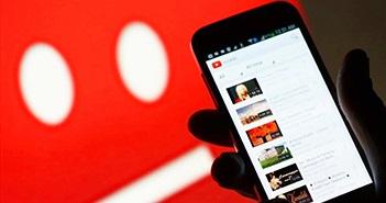 Google tăng kiểm duyệt video trên YouTube