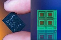 Qualcomm giới thiệu chip Snapdragon 845
