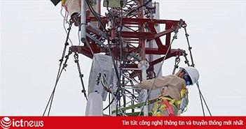 MobiFone xin lỗi khách hàng vì sự cố lỗi thiết bị mạng data 3G, 4G tại Hà Nội và TP HCM