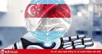 Singapore: Nhà nước hỗ trợ chương trình tăng tốc blockchain do công ty đầu tư mạo hiểm khởi xướng