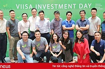 """VIISA hỗ trợ """"tăng tốc"""" cho các startup Việt Nam"""