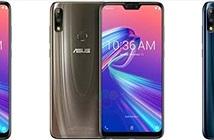 Asus Zenfone Max M2 và Max Pro M2 lộ thông số kỹ thuật đầy đủ