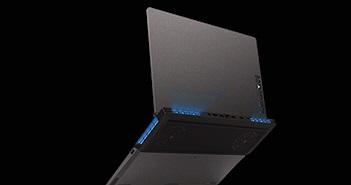 Laptop gaming Lenovo Legion Y730 về Việt Nam giá 38 triệu