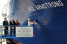 Mỹ chuẩn bị đưa 2 tàu nghiên cứu mới khám phá vùng cực Bắc