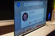 Tivi Sony Bravia X900C siêu mỏng