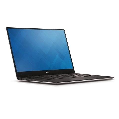 Dell nâng cấp XPS 13 với màn hình sát cạnh