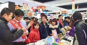 MediaMart tuyên bố tăng tốc mở siêu thị mới trong năm 2015