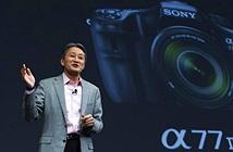 Sony: Tài chính không bị ảnh hưởng lớn sau vụ The Interview