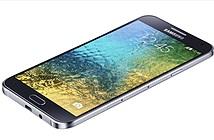 Samsung trình làng Galaxy E5 và E7 giá từ hơn 6 triệu đồng