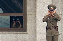 Triều Tiên hiện có tới 6.000 chiến binh mạng?