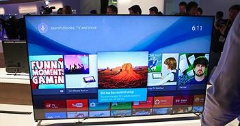 TV Sony Bravia sẽ rẻ hơn nhờ sử dụng chip MediaTek?