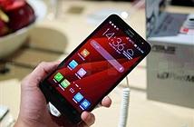 Asus Zenfone 2 sẽ cập bến tại Việt Nam vào tháng 3?
