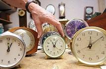 Năm 2015 sẽ dài hơn năm 2014 thêm 1 giây