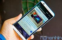 Ảnh thực tế smartphone HTC Desire 820s Dual Sim