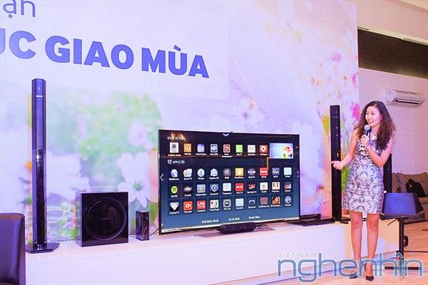 Samsung ra mắt kho nhạc lossless Việt Nam
