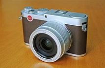 """X (Typ 113) mẫu máy ảnh compact hạng """"sang"""" của Leica"""