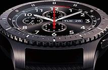 Đánh giá đồng hồ thông minh Samsung Gear S3