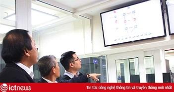 Phiên bản 1.0 kiến trúc Bộ TT&TT điện tử chính thức được ban hành