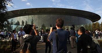 Apple bị nghi sửa đổi doanh thu để gian lận chứng khoán