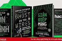 Lần đầu tại Việt Nam ra mắt bộ sách về thế giới hacker và an toàn thông tin mạng