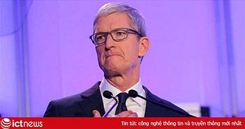 Thủ phạm kéo Apple xuống đáy vực hiện tại không ai khác chính là iPhone X