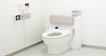 Toilet thông minh cảnh báo được bệnh ung thư