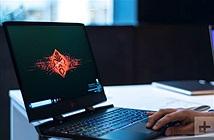 HP Omen 15 2019 là laptop chơi game đầu tiên có màn hình 240Hz