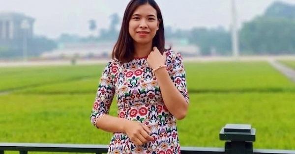 Cô giáo cấp 2 ở Đắk Nông với dự án bảo vệ học sinh trên mạng internet