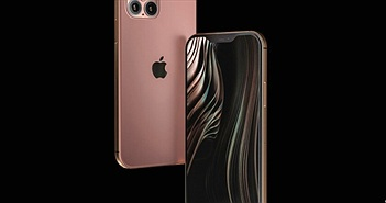 """iFan yên tâm, iPhone 12 năm nay sẽ có pin """"trâu"""" hơn"""